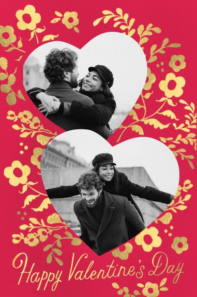 Valentine's Gift- DIY Cards for you Valentine