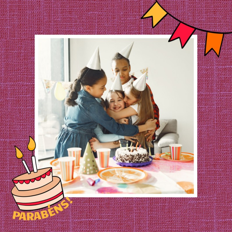 Happy Birthday DIY Cards