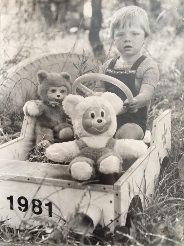 1981 Familienalbum