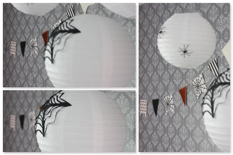 Halloween Inspirationen: Halloween Deko, Halloween DIYs, Halloween ...