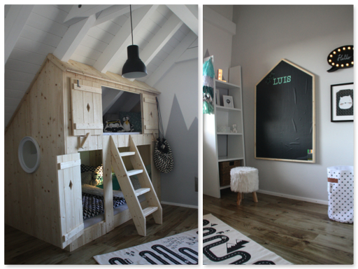 Toll Kidsroom_Interior