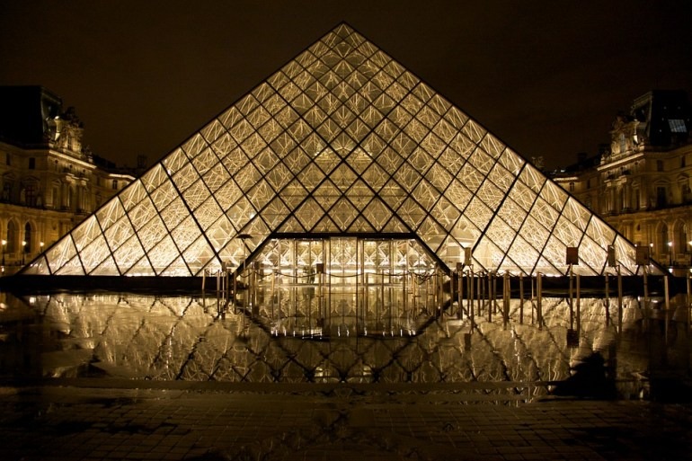 Louvre,things not to do in Paris