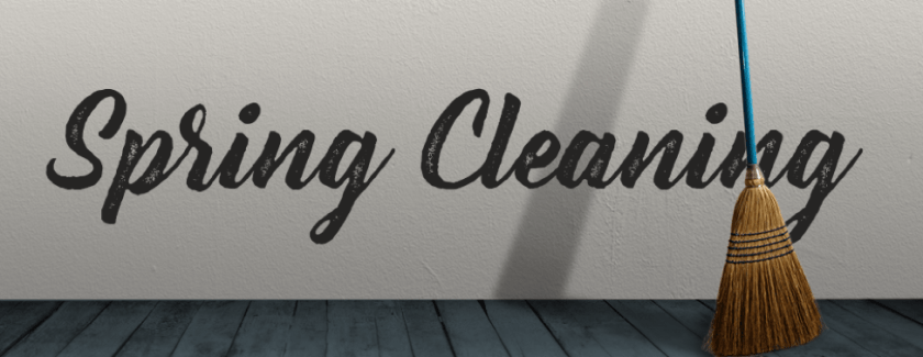 Spring Cleaning – Declutter Your Smartphone