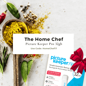 Home Chef graphic