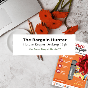 Bargain Hunter graphic