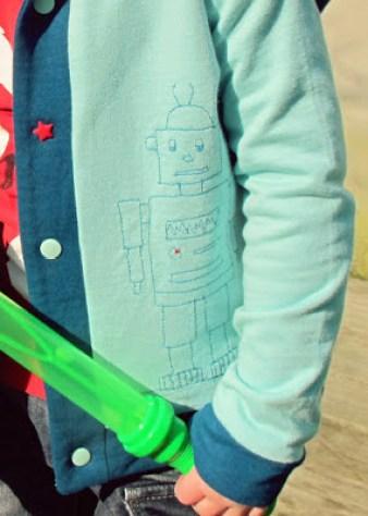 RobotOle1