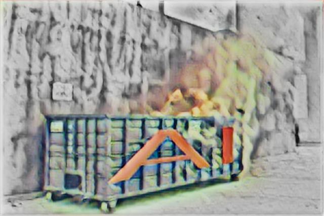 AI Update, Late 2020 - dumpster fire