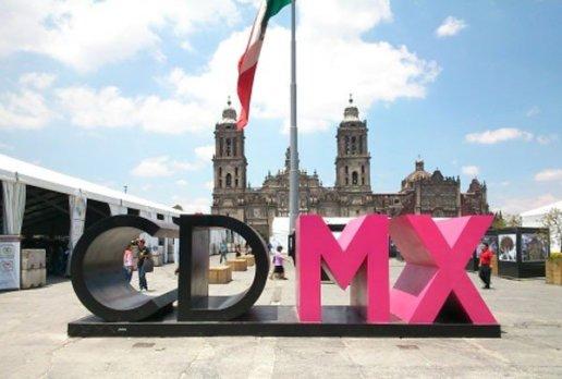 Df ahora se llama CDMX