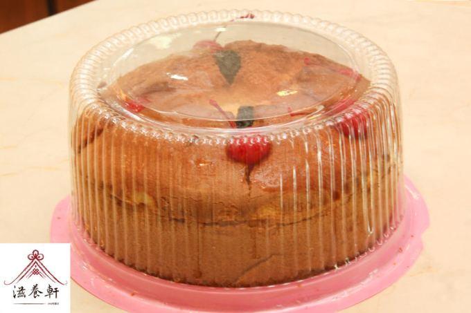 圓滿蛋糕(蓋)
