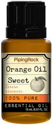 Piping Rock Sweet Orange Oil
