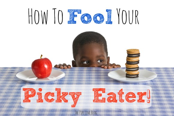 Piping Rock - How To Fool Your Picky Eater