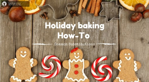 Common Substitutions