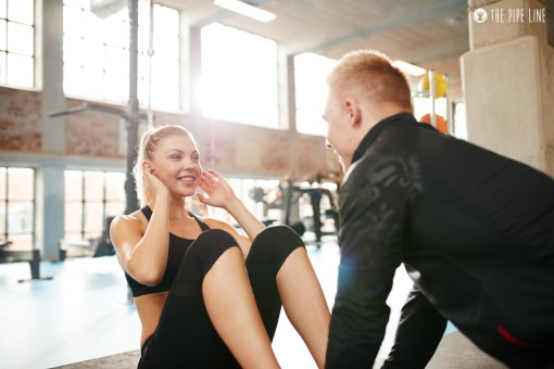 PIping Rock - The Pipe Line Blog - Tips for Starting & Sticking With Your Exercise Routine