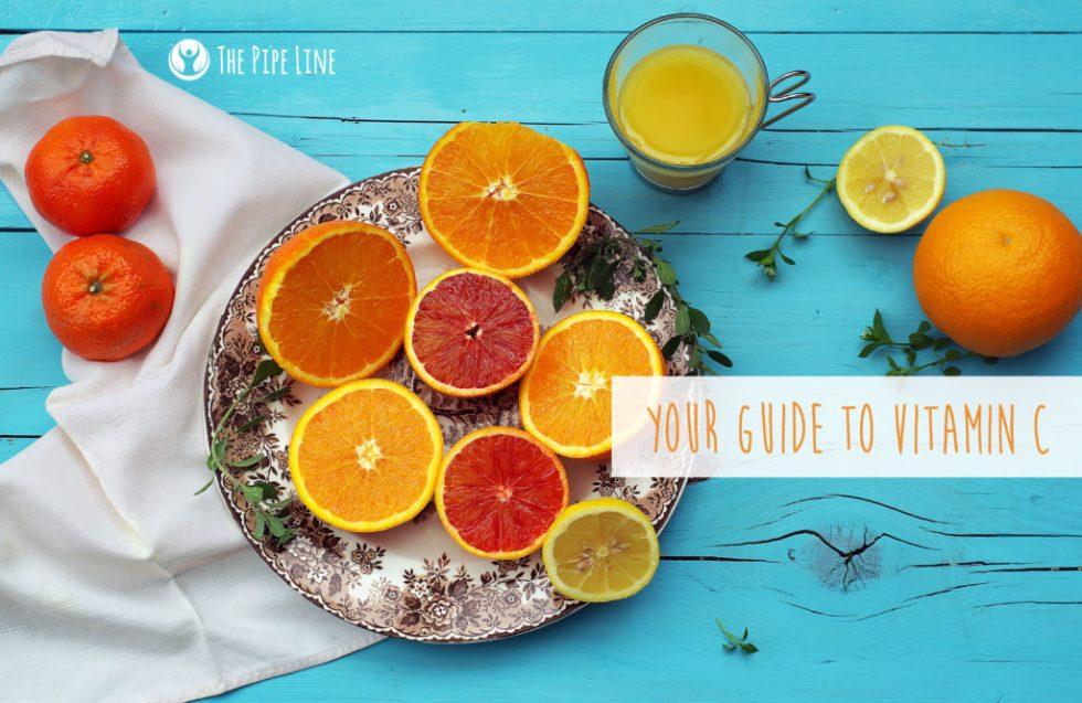 National Vitamin C Day