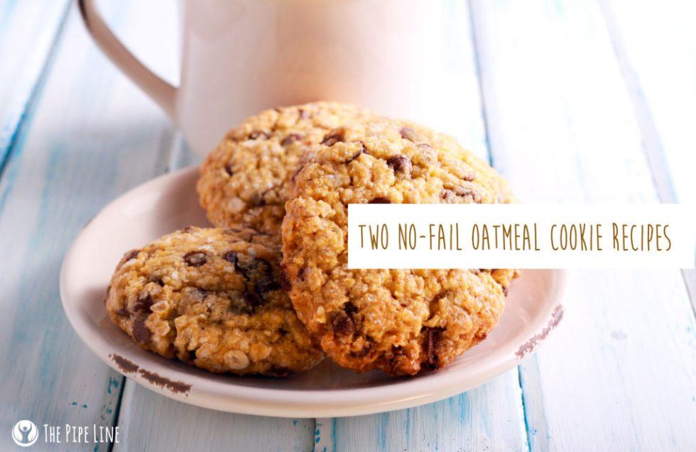 oatmealcookieday