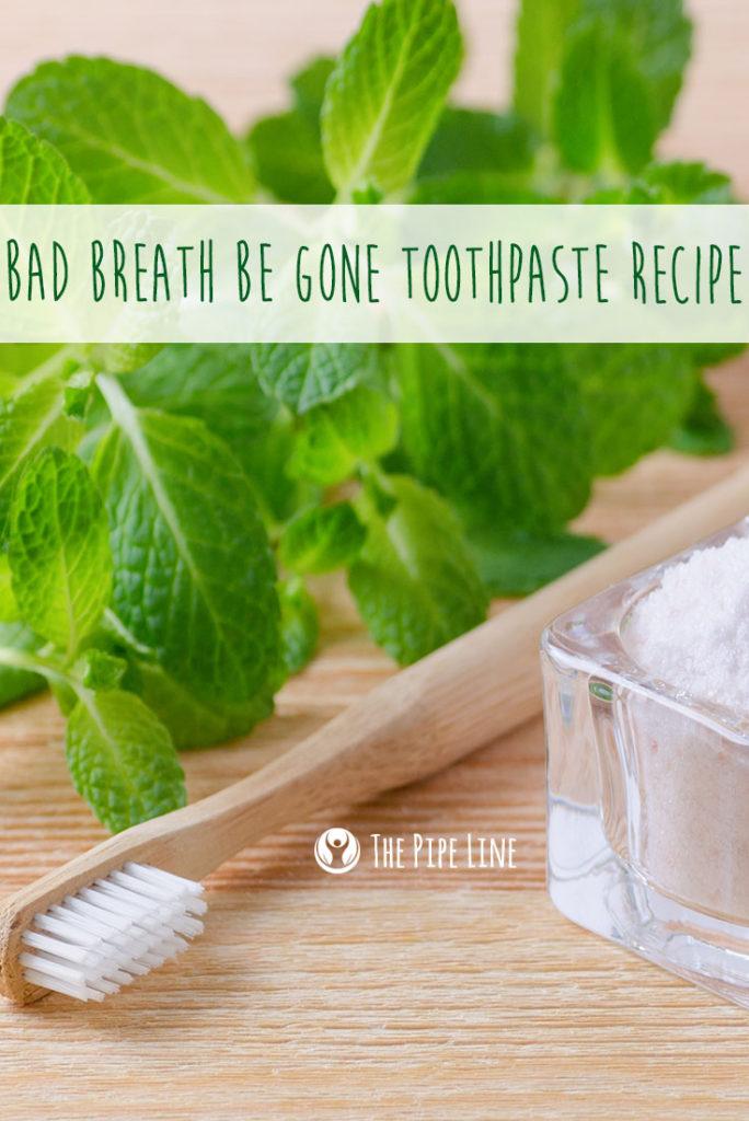 toothpasterecipes