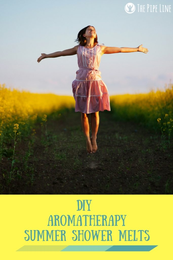 diy aromatherapy melts