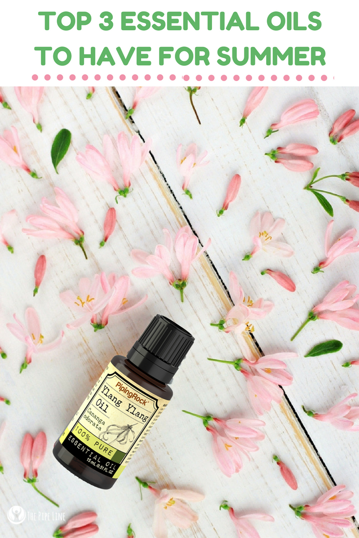Essential Oils To Have