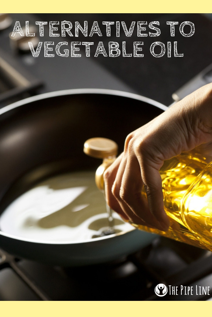 Alternative Oils