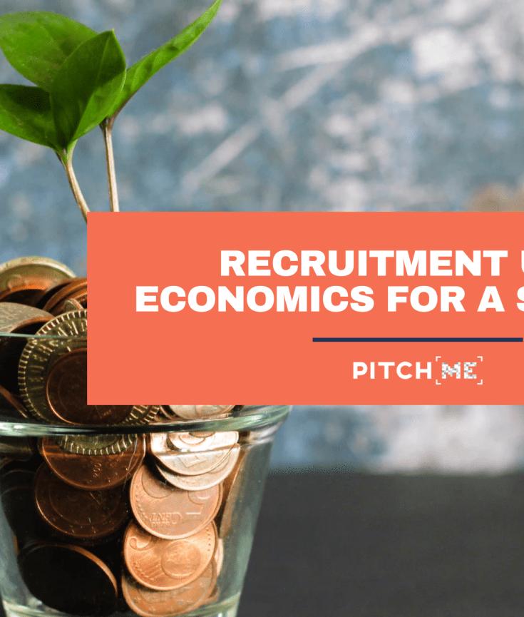 Recruitment economics for hiring