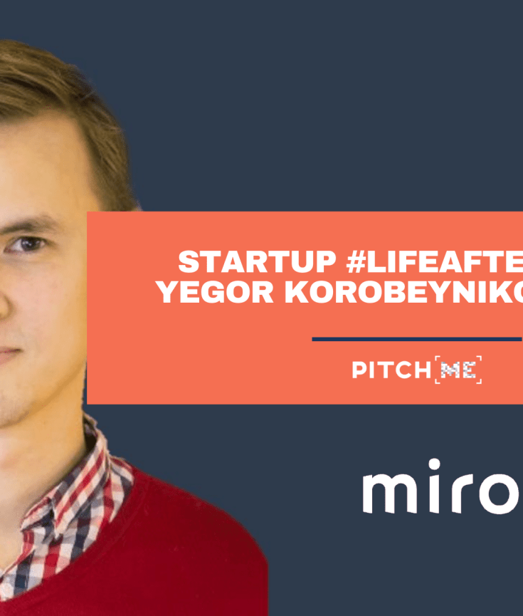 startup life after covid miro
