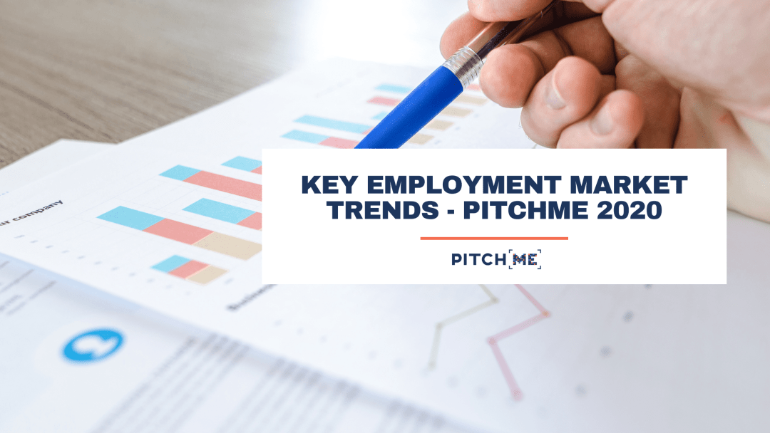 key employment market trends