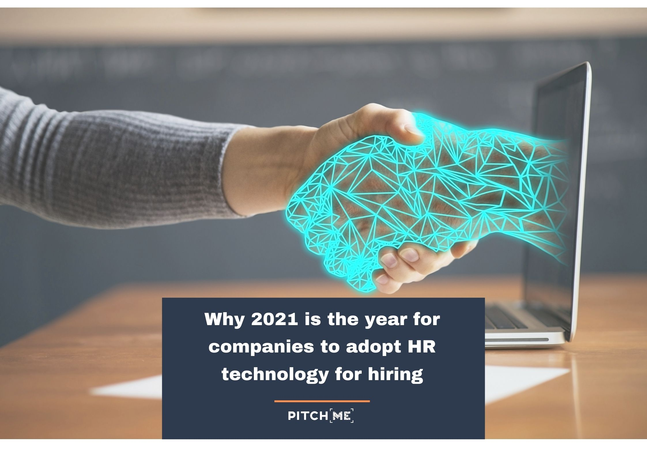 HR technology in 2021