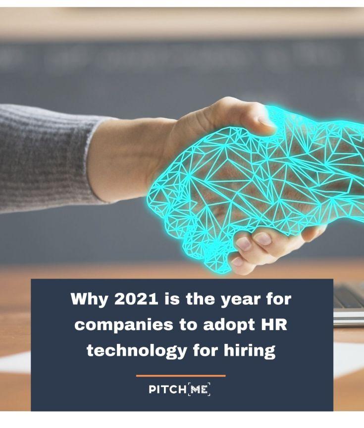 HR technology in 2021