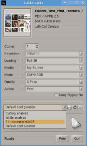 Caldera v9_configuration rapide