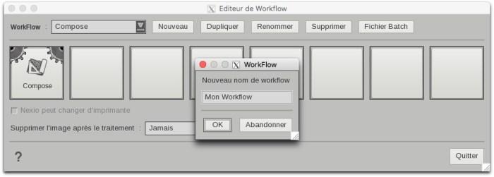 caldera-workflow-automatisation-tuto