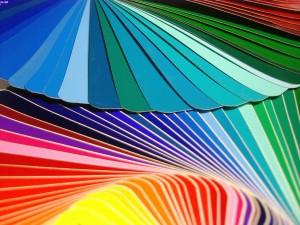 5 façons d'optimiser votre production numérique grand format : colorimétrie