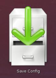 SaveConfig-icone
