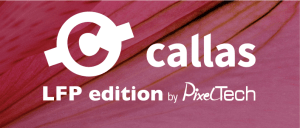 Callas LFP Edition by PixelTech