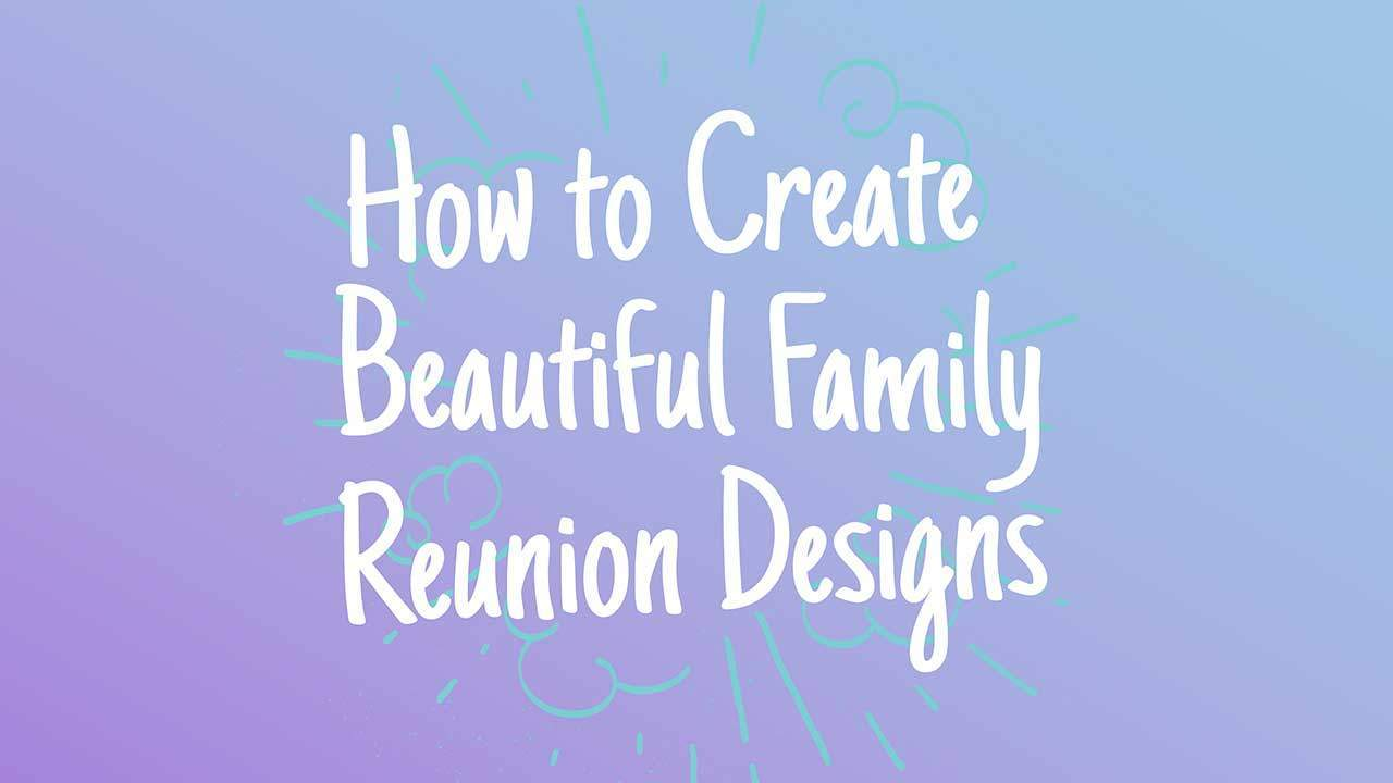 Family Reunion Shirts Create And Download Free Designs