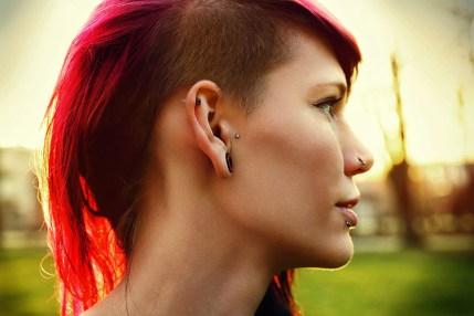 Model: JessySix Foto: SteUtz Bearbeitung: Ich
