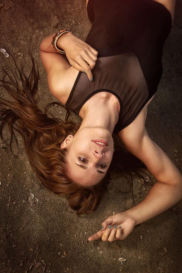 Model: Sheryna Foto: Mr. Kelkel Bearbeitung: Ich