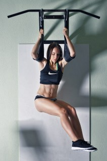 Model: Sheryna Foto: TZ-Photographie Bearbeitung: Ich