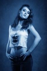 Model: LeoLedoux Foto: Andre Paul Bearbeitung: Ich