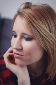 Model: Chrissi Foto: Ich