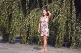 Model: Sina Foto: Ich