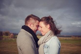 Modelle: Stefanie und Marc Foto: Ich