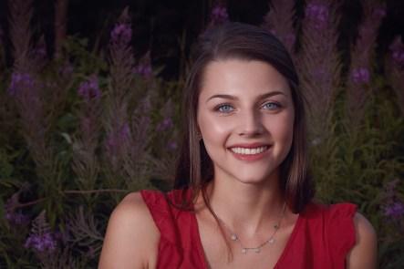Model: Lisa Foto: Ich
