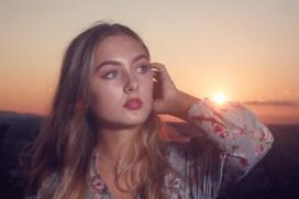 Model: Helen Foto: Ich
