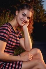 Model: Annika S Foto: Ich
