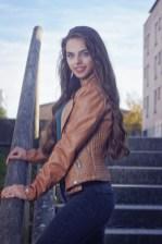 Model: Jasmin Foto: Ich