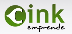 Logo Cink Emprende