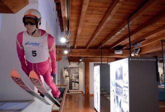 museo del esqui cercedilla