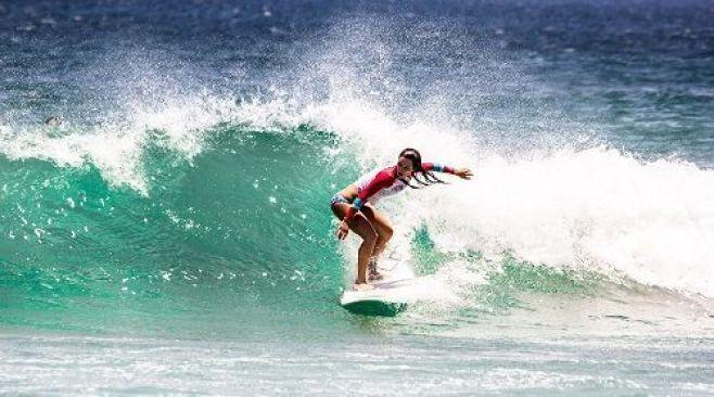 surf olimpiadas