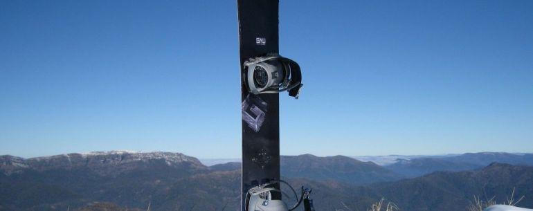 viernes snowboard