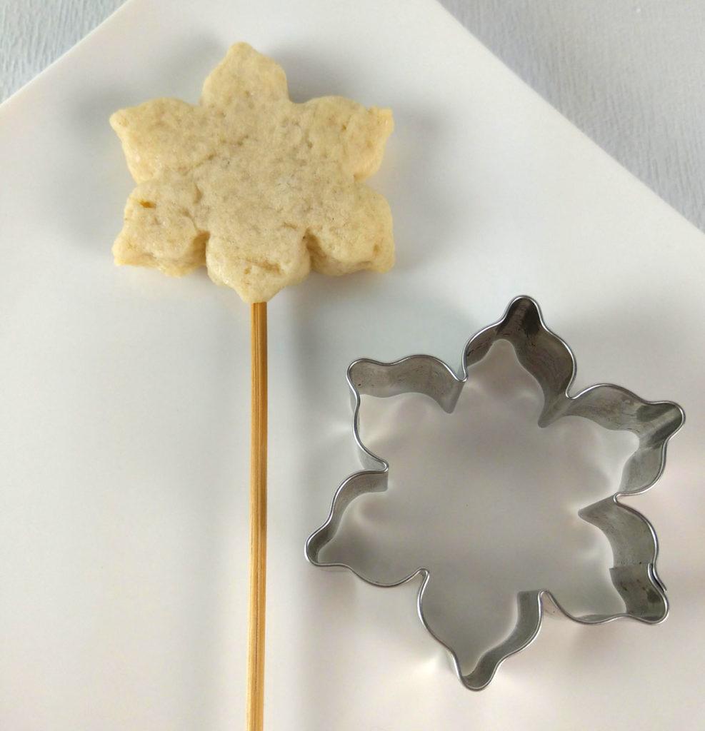 comment realiser un bouquet de biscuits